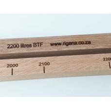 Rigana Wooden Dipstick 2200L BTF