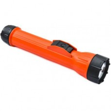 Bright Star Safety Torch 3 Cell LED 2224